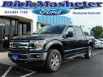 2018 F-150 SuperCrew Cab 4x4,  Pickup #23564 - photo 1