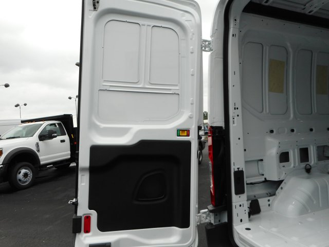 2018 Transit 250 Med Roof 4x2,  Empty Cargo Van #23575 - photo 10