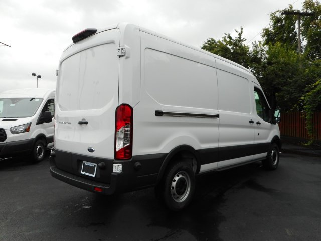 2018 Transit 250 Med Roof 4x2,  Empty Cargo Van #23575 - photo 13