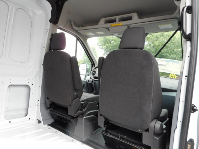 2018 Transit 250 Med Roof 4x2,  Empty Cargo Van #23575 - photo 17