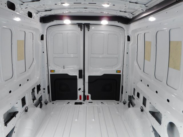 2018 Transit 250 Med Roof 4x2,  Empty Cargo Van #23575 - photo 19