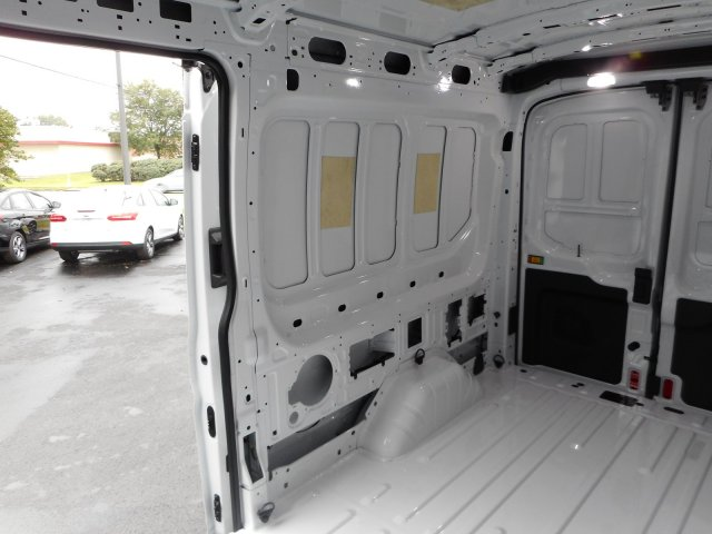2018 Transit 250 Med Roof 4x2,  Empty Cargo Van #23575 - photo 20
