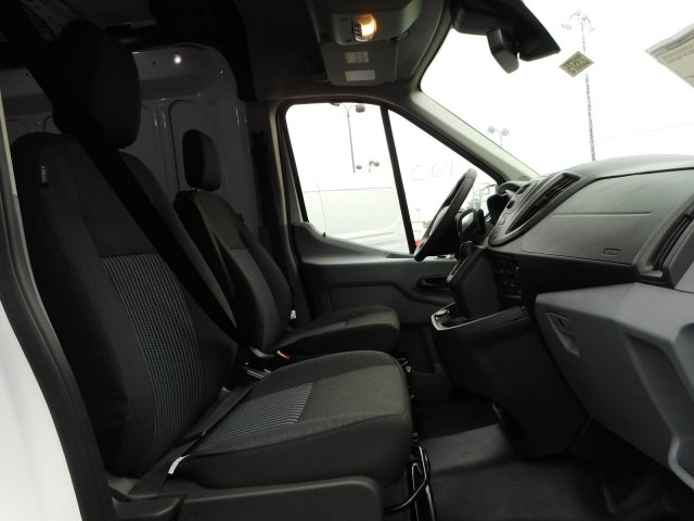 2018 Transit 250 Med Roof 4x2,  Empty Cargo Van #23575 - photo 26