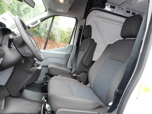 2018 Transit 250 Med Roof 4x2,  Empty Cargo Van #23575 - photo 37