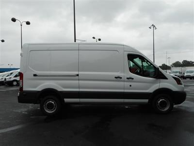 2018 Transit 250 Med Roof 4x2,  Empty Cargo Van #23575 - photo 15