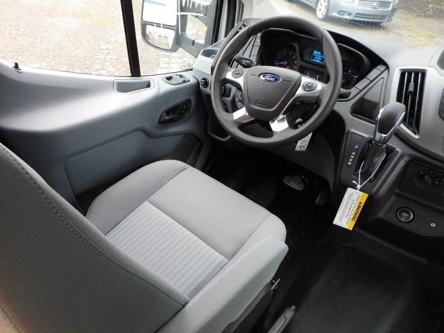 2018 Transit 350 HD DRW 4x2,  Unicell Cutaway Van #23582 - photo 18