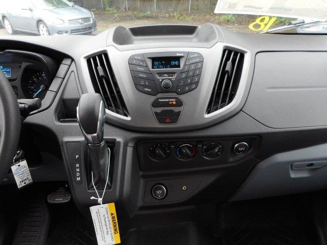 2018 Transit 350 HD DRW 4x2,  Unicell Cutaway Van #23582 - photo 19