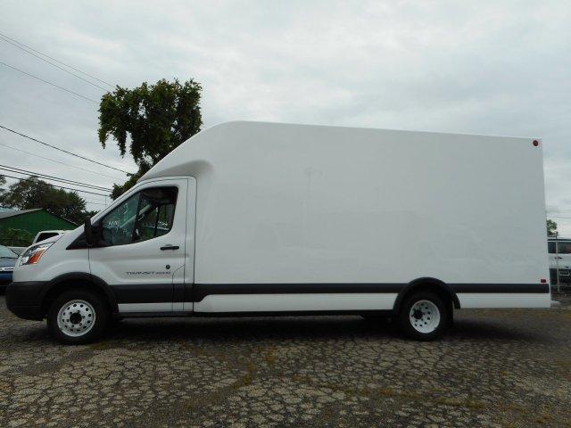 2018 Transit 350 HD DRW 4x2,  Unicell Cutaway Van #23582 - photo 3
