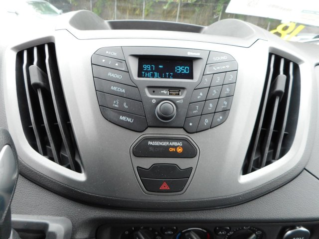 2018 Transit 350 HD DRW 4x2,  Unicell Cutaway Van #23582 - photo 29