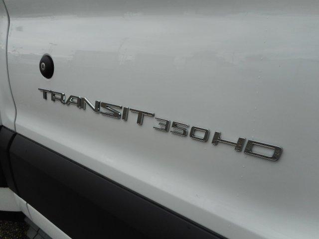 2018 Transit 350 HD DRW 4x2,  Unicell Cutaway Van #23582 - photo 34