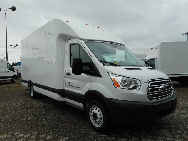 2018 Transit 350 HD DRW 4x2,  Unicell Cutaway Van #23582 - photo 35
