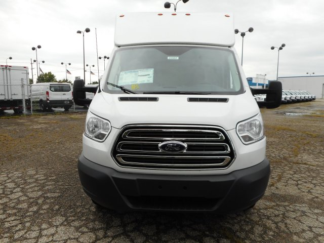 2018 Transit 350 HD DRW 4x2,  Unicell Cutaway Van #23582 - photo 36