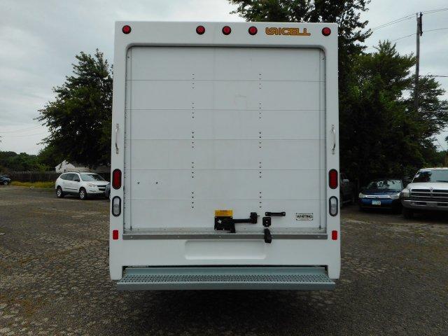 2018 Transit 350 HD DRW 4x2,  Unicell Cutaway Van #23582 - photo 4