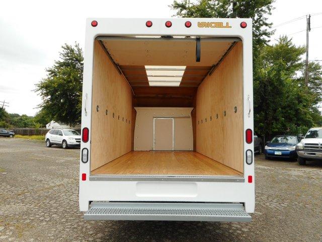 2018 Transit 350 HD DRW 4x2,  Unicell Cutaway Van #23582 - photo 7