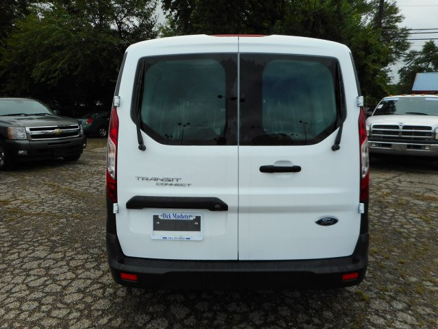 2019 Transit Connect 4x2,  Empty Cargo Van #23632 - photo 5