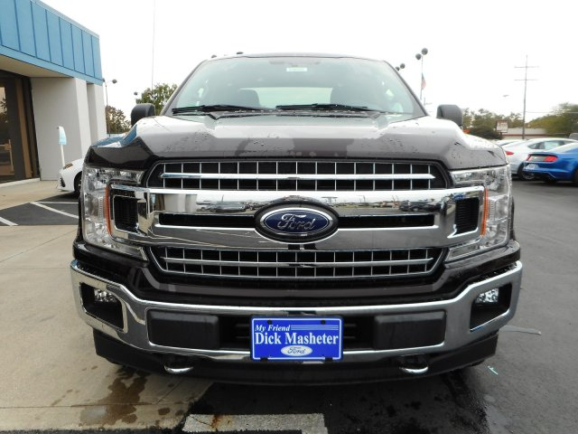 2018 F-150 Super Cab 4x4,  Pickup #23655 - photo 3
