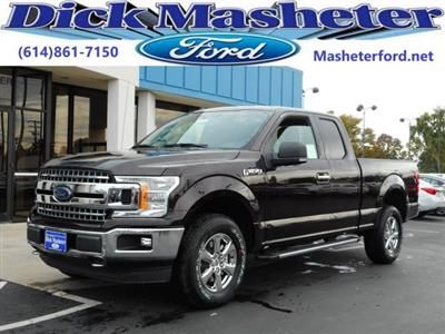 2018 F-150 Super Cab 4x4,  Pickup #23655 - photo 1
