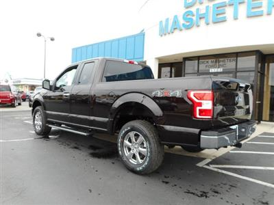 2018 F-150 Super Cab 4x4,  Pickup #23655 - photo 2