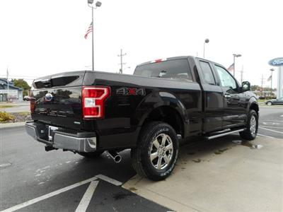 2018 F-150 Super Cab 4x4,  Pickup #23655 - photo 7