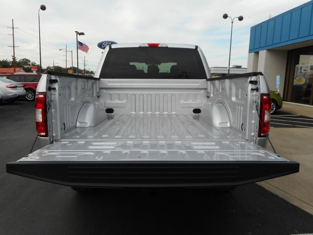 2018 F-150 SuperCrew Cab 4x4,  Pickup #23663 - photo 12