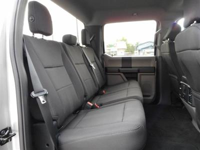 2018 F-150 SuperCrew Cab 4x4,  Pickup #23663 - photo 35