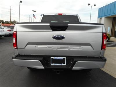 2018 F-150 SuperCrew Cab 4x4,  Pickup #23663 - photo 10