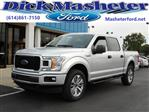 2018 F-150 SuperCrew Cab 4x4,  Pickup #23663 - photo 1
