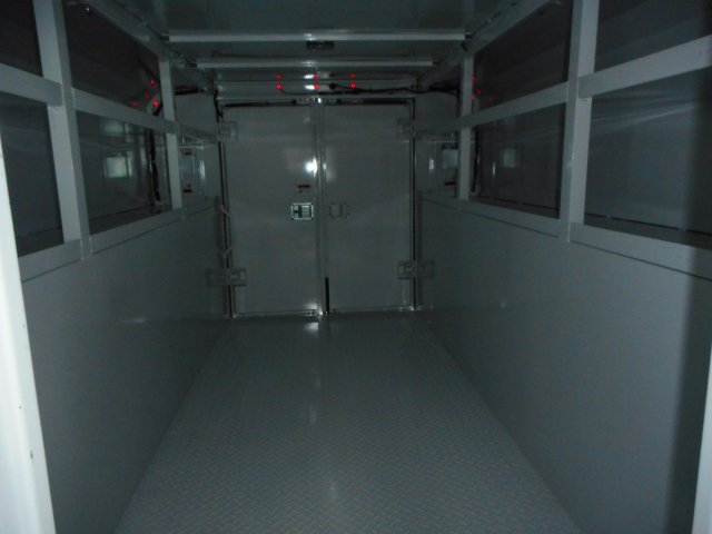 2018 Transit 350 4x2,  Reading Service Utility Van #23674 - photo 13