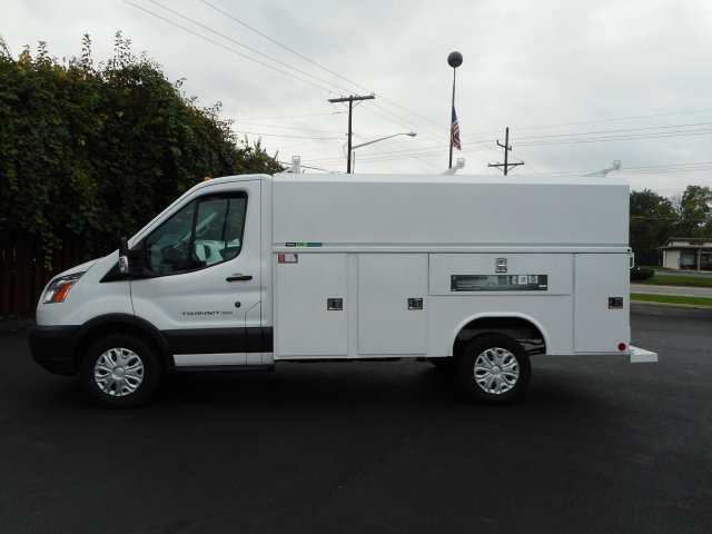 2018 Transit 350 4x2,  Reading Service Utility Van #23674 - photo 3