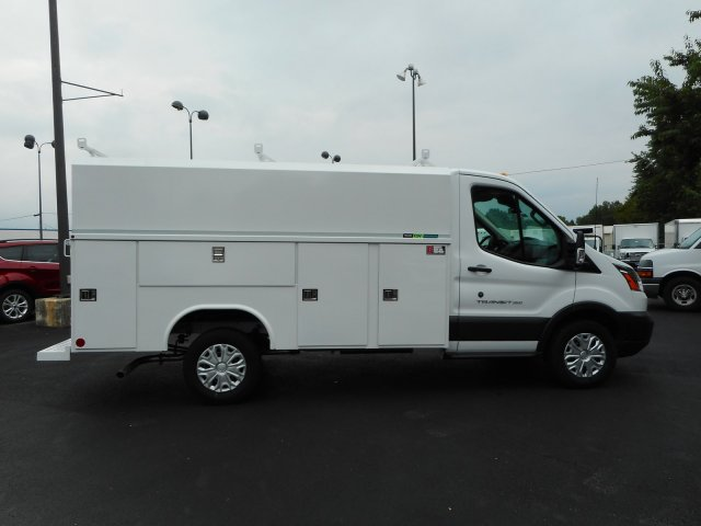 2018 Transit 350 4x2,  Reading Service Utility Van #23674 - photo 8