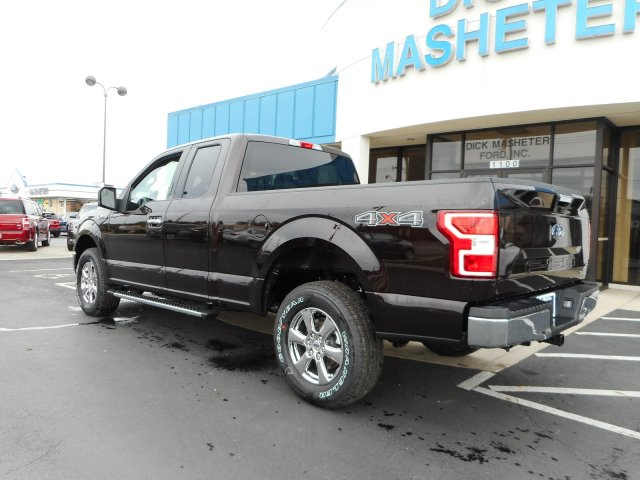2018 F-150 Super Cab 4x4,  Pickup #23678 - photo 2