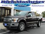 2018 F-150 Super Cab 4x4,  Pickup #23678 - photo 1