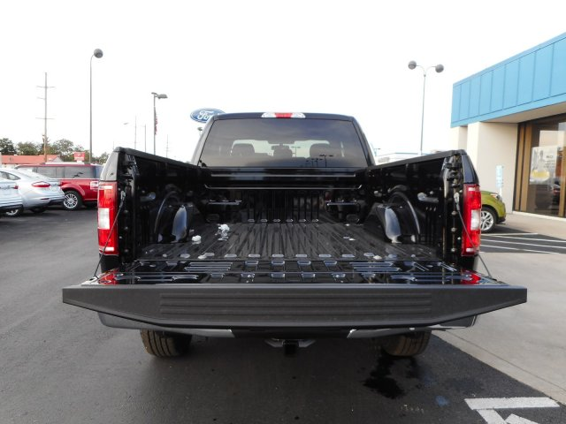 2018 F-150 Super Cab 4x4,  Pickup #23679 - photo 12