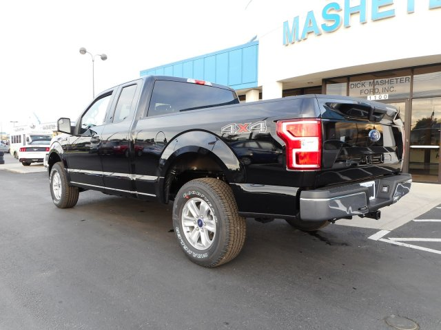 2018 F-150 Super Cab 4x4,  Pickup #23679 - photo 2