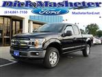 2018 F-150 Super Cab 4x4,  Pickup #23679 - photo 1