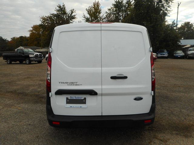 2019 Transit Connect 4x2,  Empty Cargo Van #23707 - photo 5