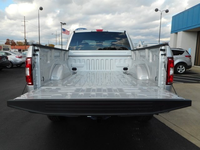 2018 F-150 Super Cab 4x4,  Pickup #23721 - photo 12