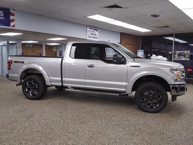 2018 F-150 Super Cab 4x4,  Pickup #23721 - photo 7