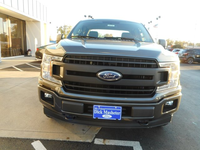 2018 F-150 Super Cab 4x4,  Pickup #23722 - photo 3