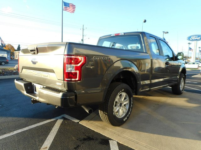 2018 F-150 Super Cab 4x4,  Pickup #23722 - photo 6