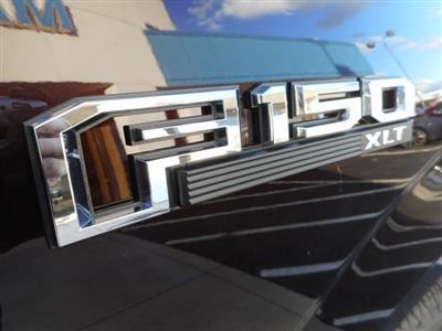 2018 F-150 Super Cab 4x4,  Pickup #23723 - photo 5