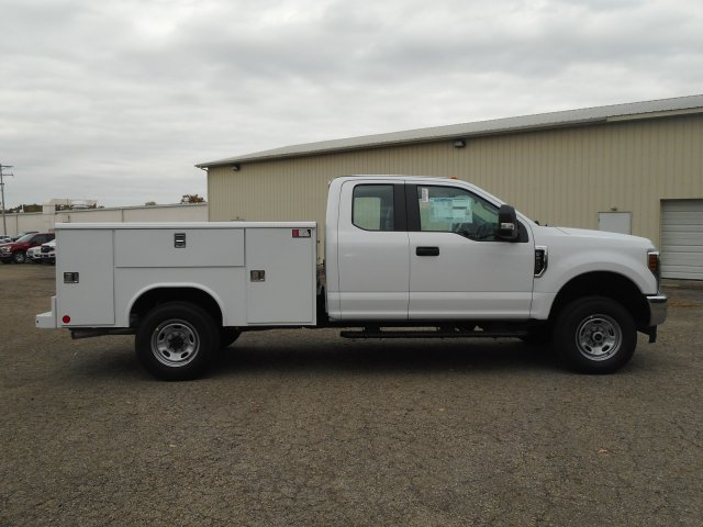 2019 F-250 Super Cab 4x4,  Cab Chassis #23725 - photo 34