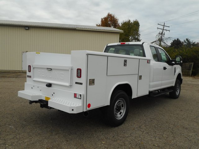 2019 F-250 Super Cab 4x4,  Cab Chassis #23725 - photo 2