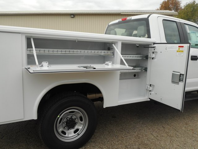 2019 F-250 Super Cab 4x4,  Cab Chassis #23725 - photo 9