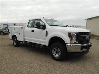 2019 F-250 Super Cab 4x4,  Cab Chassis #23725 - photo 10