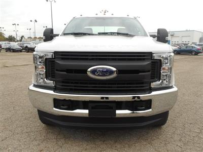 2019 F-250 Super Cab 4x4,  Cab Chassis #23725 - photo 11