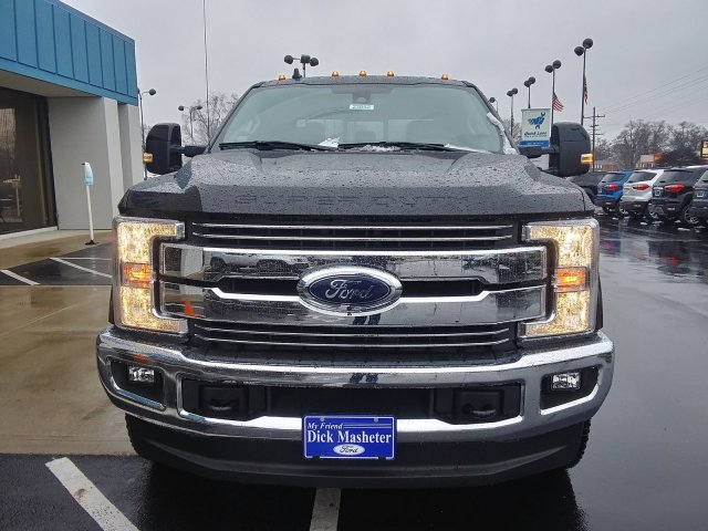2019 F-350 Crew Cab DRW 4x4,  Pickup #23852 - photo 3