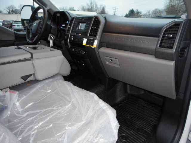 2019 F-350 Regular Cab DRW 4x4,  Reading Dump Body #23879 - photo 11