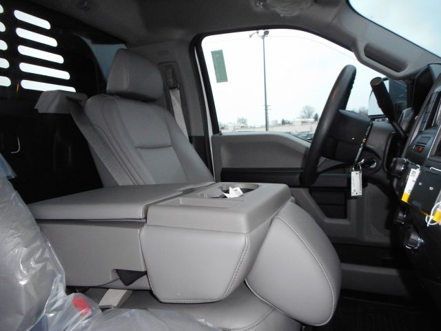 2019 F-350 Regular Cab DRW 4x4,  Reading Dump Body #23879 - photo 15