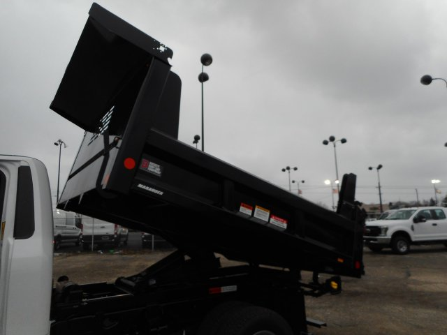 2019 F-350 Regular Cab DRW 4x4,  Reading Dump Body #23879 - photo 22